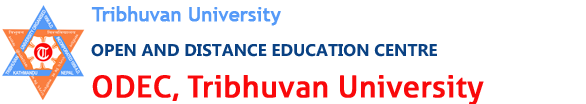 M.Ed in Mathematics | Open and Distance Education Centre - ODEC, TU